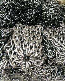 链条 矿用链条