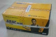 超威電池 60V12AH