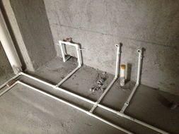 太原新建南路安装暖气 坐便 水管 浴霸