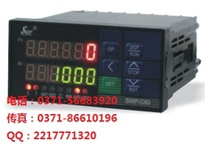 SWP-DS-TA/TB昌晖计时/定时显示控制仪