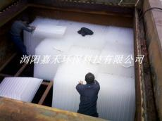 新疆斜管填料厂家 斜管填料价格 斜管填料