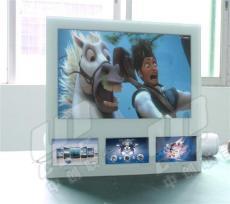 深圳长期供应肥城市分众款LED液晶广告机