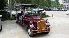 長沙電動老爺車生產