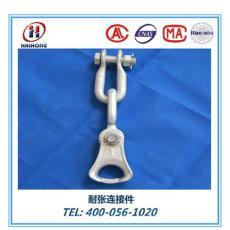 光缆金具耐张线夹预绞丝式耐张金具串