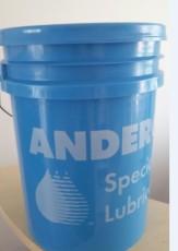 Anderol安潤龍FG XL 46HI級高性能食品級壓
