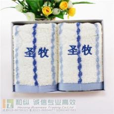 重庆毛巾定制重庆毛巾绣字