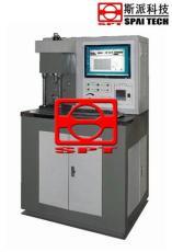 MMU-10G型微机控制高温端面摩擦磨损试验机