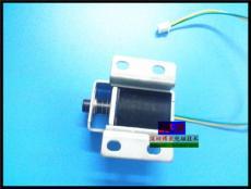 推拉式電磁鐵 電子鎖用電磁鐵 電磁鎖-0837