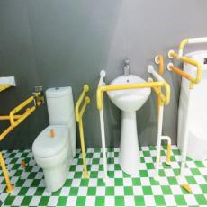 广东供应高品质无障碍扶手 医用安全扶手厂