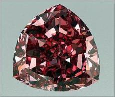 南非红钻石拍卖-专场拍卖报名处
