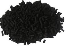 污水處理專用煤質柱狀活性炭