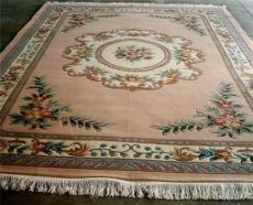 尼龙印花地毯 唯尔雅地毯 羊毛地毯