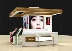 长沙化妆品展柜厂家 长沙商场化妆品展柜