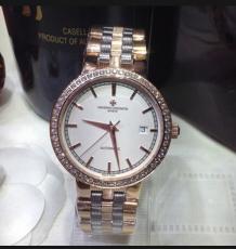 新款江詩丹頓 霸氣奢華款瑞士機械男士腕表