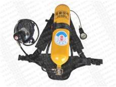 SCBA正壓式消防空氣呼吸器