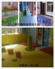 新型幼儿园pvc地板