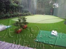 上海七寶高爾夫人工果嶺