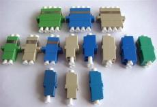 LC双联适配器价格 LC四联 LC光纤适配器