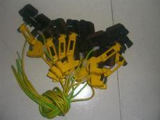 VAHLE法勒KDS2/40-3-14组合型双头集电器