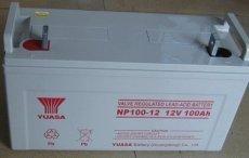 汤浅NP85-13蓄电池乌鲁木齐总代理