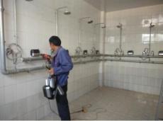 厂家公共浴室节水刷卡系统