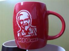 广告杯 陶瓷广告杯 陶瓷礼品杯定做