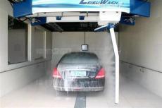 鐳豹360洗車機獨家代理申請 年百萬收益